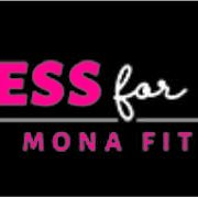 Logo - Fitness for Ladies