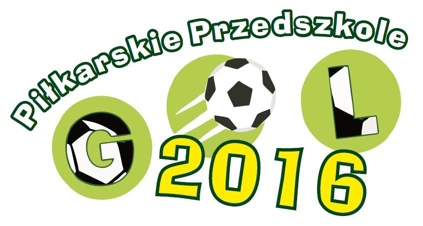 Piłkarskie Przedszkole Gol - logo