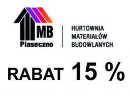 MB Piaseczno rabat