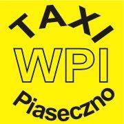 WPI Taxi logo