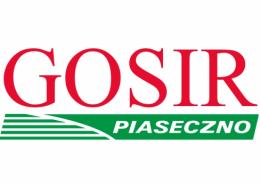 Gminny Ośrodek Sportu i Rekreacji w Piasecznie
