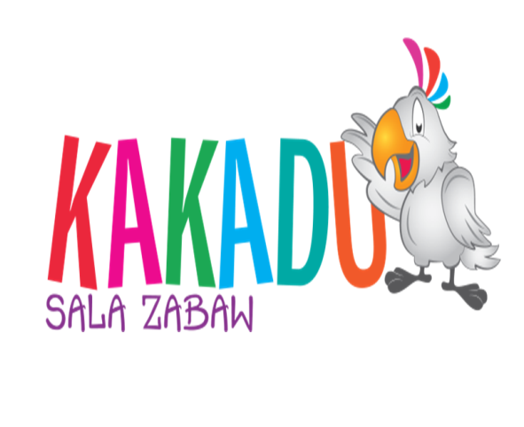 Logo - Sala zabaw Kakadu