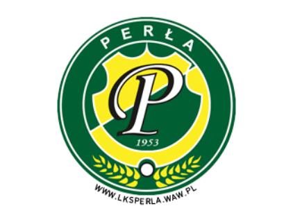 """Ludowy Klub Sportowy """"Perła"""" Szczaki – Złotokłos"""