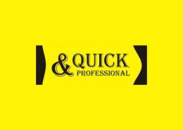 Punkt handlowo-usługowy Quick & Professional