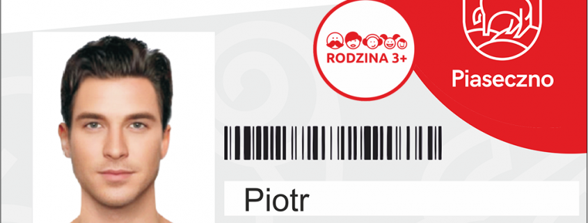 Piaseczyńska Karta Dużej Rodziny