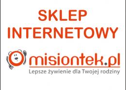 Sklep internetowy misiontek.pl